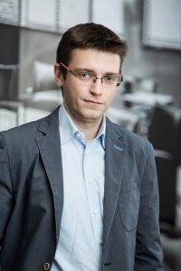 Julian Krzyżanowski, rzecznik prasowy Alior Banku