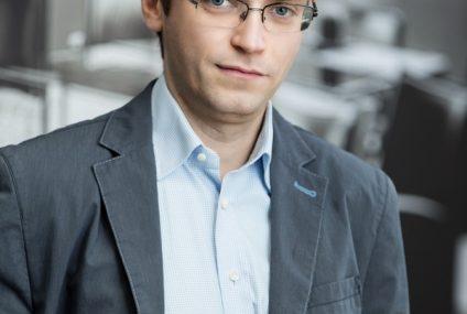 Zmiany w biurze prasowym Aliora. Julian Krzyżanowski odchodzi z banku
