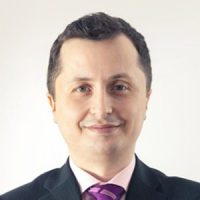 Marek Gieorgica