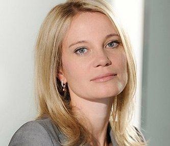 Sabina Salamon odchodzi z Deutsche Banku