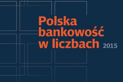 Polska bankowość w liczbach - rok 2015