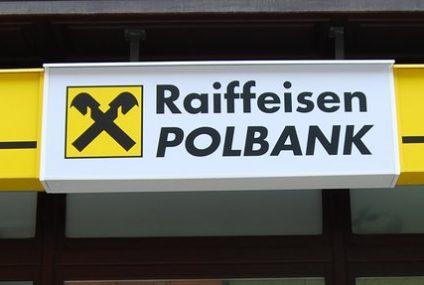 Bezpłatny kredyt na wakacje od Raiffeisen Polbanku
