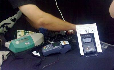 Pierwsza karta z payWave w MultiBanku