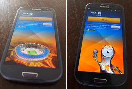Visa w telefonie, czyli jak testowałem płatności NFC
