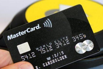 MasterCard chce przekonać do płatności kartami w sieci. Wyłoży na stół 4 mln zł