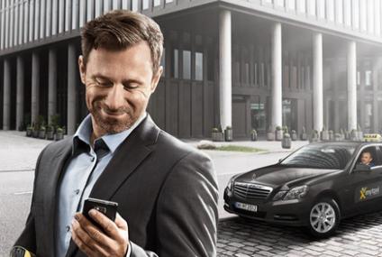 Jak Sparc Media zachęcało warszawiaków do płatności mobilnych w taksówkach?