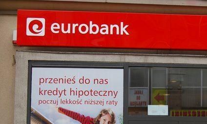 eurobank podnosi opłaty za karty