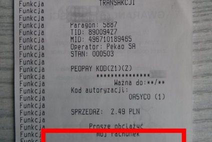 Ruszyły płatności mobilne w Biedronce!