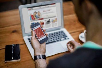E-święta, czyli z telefonem na zakupy