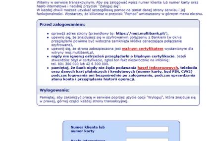 BRE udostępnia klientom bankowości prywatnej system transakcyjny MultiBanku