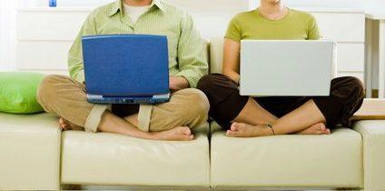 Mieszkanie urządzisz przez internet