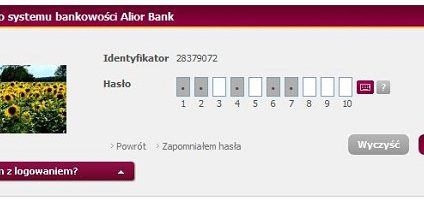 Recenzja: Konto osobiste Alior Banku