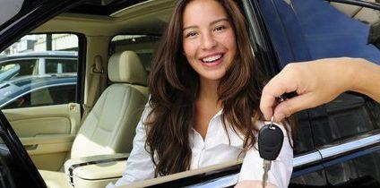 Ranking kredytów na samochód