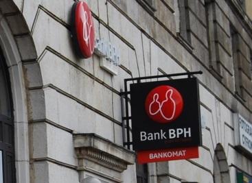 Bank BPH pracuje nad płatnościami mobilnymi
