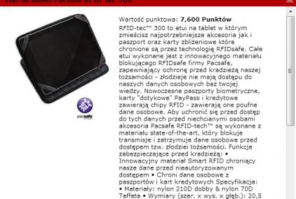 MasterCard: PayPass jest bezpieczny, ale... lepiej kup etui ochronne