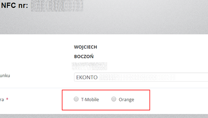 mBank uruchomił mobilny portfel we współpracy z Orange