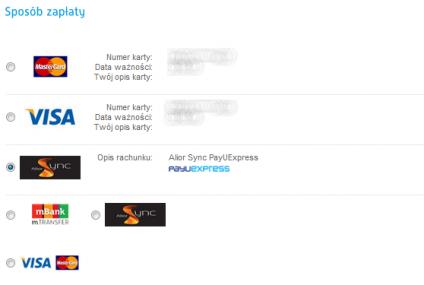 PayU Express - nowa metoda płatności w internecie. Pay-by-linki do lamusa?