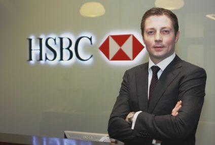 Michael Hordley nowym członkiem rady nadzorczej HSBC Bank Polska