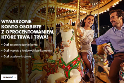 Nowe otwarcie Raiffeisena w segmencie ROR. Bank liczy na 100 tys. klientów