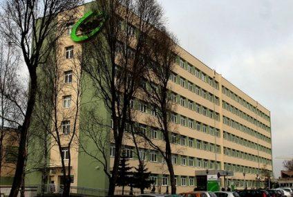 Nowa siedziba Gospodarczego Banku Wielkopolski