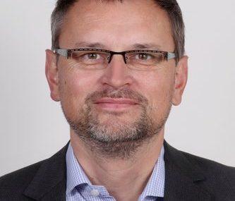 Patrick Mahieu nowym dyrektorem generalnym polskiego oddziału AIG
