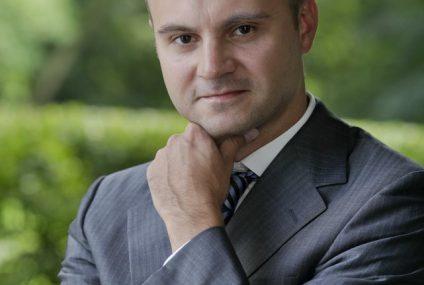 Dariusz Mazurkiewicz Prezesem Polskiego Standardu Płatności