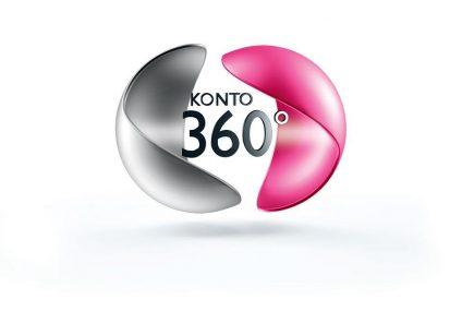 Założyłeś Konto 360° rok temu? Okres bezpłatnego assistance dobiega końca