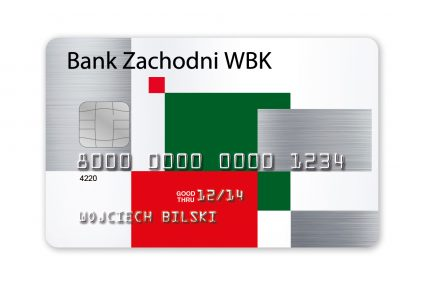 Karta bankomatowa trafi na rynek w lipcu