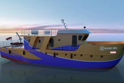 Oddziały banków zostaną umieszczone na statkach