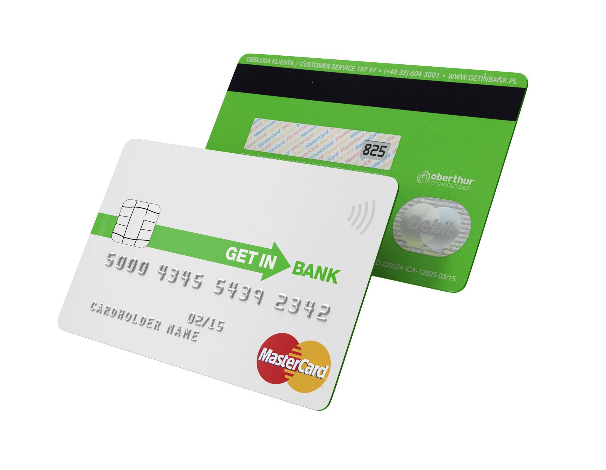 Getin Bank Wprowadzi Karte Z Dynamicznym Kodem Cvc Prnews Pl