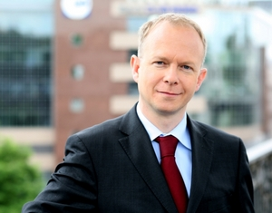Artur Tomaszewski: DnB Nord stawia na korporacje