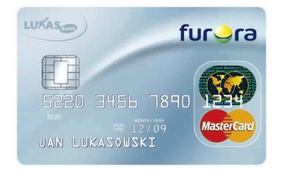 Program lojalnościowy i karta kredytowa Furora