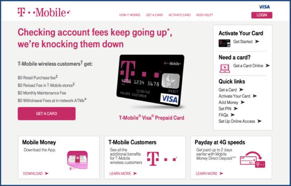 T Mobile Chce Byc Bankiem Prnews Pl