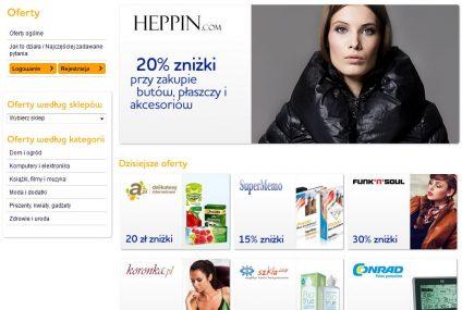 Visa Europe uruchamia serwis z ofertami internetowymi dla polskich konsumentów
