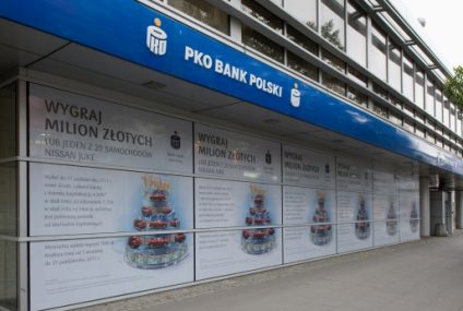 Branch Brothers dla PKO BP
