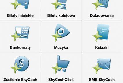 Mobilne bilety ze SkyCash w Łodzi