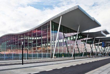 Wrocław ma nowy terminal. Lotnisko gotowe na przyjęcie turystów