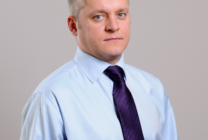 Wojciech Sury Dyrektorem Biura Public Relations Getin Noble Bank