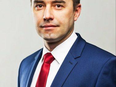 Nowy kierownik ds. komunikacji korporacyjnej w Grupie Aegon