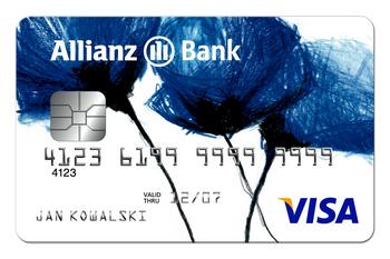 Allianz Dziecko - nowa karta kredytowa z polisą na dziecko