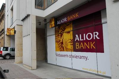 Wyższe oprocentowanie konta oszczędnościowego dla aktywnych klientów w Alior Banku