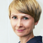 Dorota Szostek-Rustecka