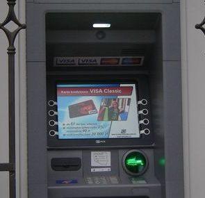 Bankomaty NCR z nowej rodziny SelfServ w Grupie BPS SA