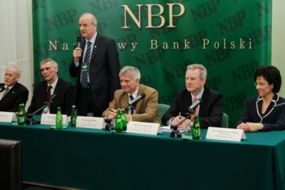 O bankach spółdzielczych w Narodowym Banku Polskim