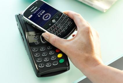 Visa Europe prezentuje płatności mobilne