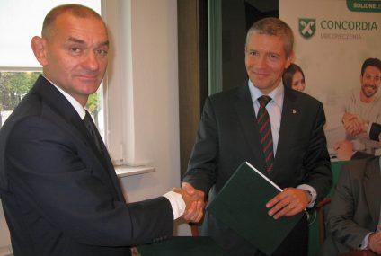 NRA i Concordia podpisały porozumienie w zakresie ubezpieczeń ochrony prawnej