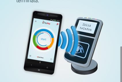 Klienci Banku Pekao SA mogą już płacić zbliżeniowo telefonem. HCE dostępne w PeoPay