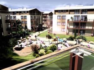 Dolcan uzyskał pozwolenie na budowę drugiego etapu inwestycji Osiedle Tęczowe