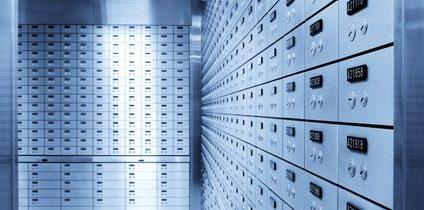 Znak czasów: pierwszy bank wprowadza wirtualny sejf na dokumenty