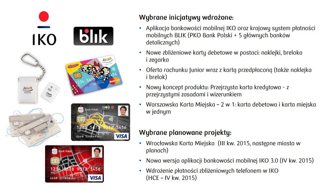 Pko Bp Udostepni Platnosci Hce Z Visa I Mastercardem Prnews Pl